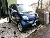 smart - ForTwo - 2003
