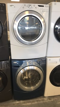 Front load washer and dryer Cincinnati, 45251