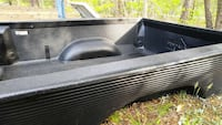NEW BEDLINER for midsized pickup truck