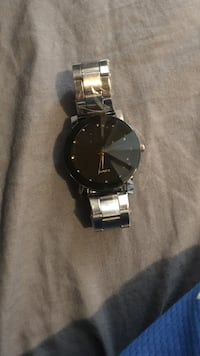 Men's watch Poway, 92064