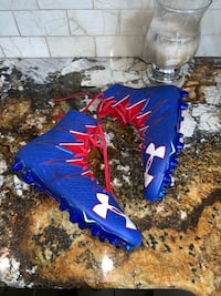 Under Armour Cleats Whitehall, 18052