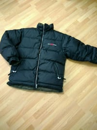 Helly Hansen Down Jacket - Reversible - 152cm Surrey, V3R 1T1