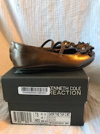 Girls shoes Kenneth Cole Reaction(size 7.5) Clarksville, 37043