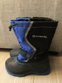 Boys Size 1 and size 11 winter boot Oakville, L6H 2H2