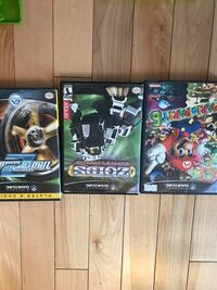 Gamecube with manual 30 each 60 for all Edmonton, T5Z 0B8