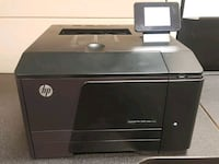 HP LaserJet Pro 200 color, M251nw New Cumberland, 17070