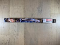 "Bosch Aerotwin  [PHONE NUMBER HIDDEN]  Original Equipment Replacement Wiper Blade - 24""/19"" (Set of 2)"