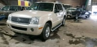 Mercury - Mountaineer - 2005 Chicago