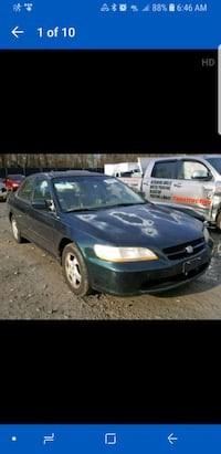 2000 Honda accord ex 189,000 miles  Washington, 20018