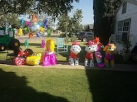 PINATA SALE TODAY $25 with a stick