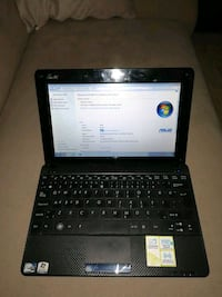ASUS EE PC NOTEBOOK  8727 km