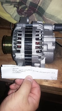 Brand new alternator Manlius, 13104