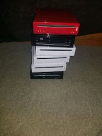 Lot of Wii Consoles Only ***Local Pickup Only*** Fairfax