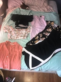 Womens clothes junior clothes cheap!!