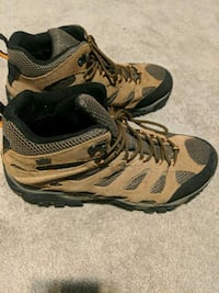 Merrel Moab Hiking Size 12 Arlington, 22204