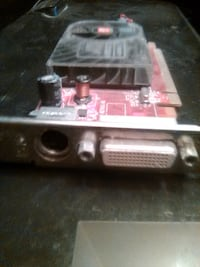 RETRO GAMING PC VIDEO CARD 52 km