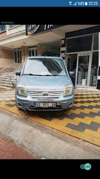 2011 Ford tourneo connect
