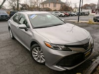 2018 Toyota Camry 2.5 Auto SE District Heights