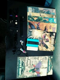 Electronic accesories and comic books+ Ray ban El Paso, 79912