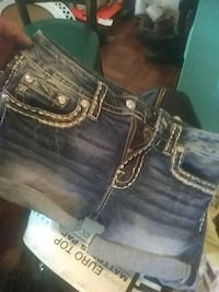 Size 29 miss me shorts brand new 30$  Waco, 76704