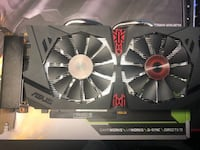 Strix R7 370 2GB DDR4 GPU Graphics Card Calgary, T2E 0Z9