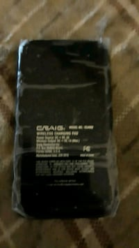 Brand new Craig wireless charging pad  Mobile, 36606