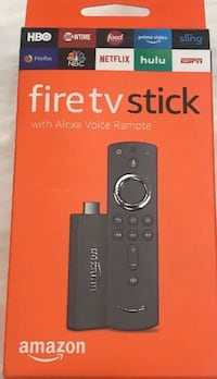 Jail broke Amazon firestick (comes with free live tv)