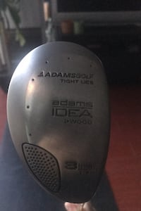 Adams Hybrid Golf Club