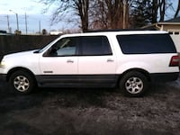 2007 Ford Expedition XLT EL Indianapolis