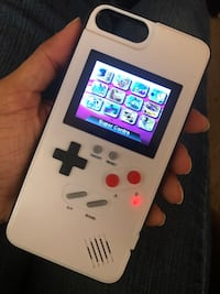 iPhone 8 Plus or 7 Plus Gameboy Advance Case Las Vegas, 89169