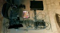 X BOX 360 Bundle  Indio, 92201