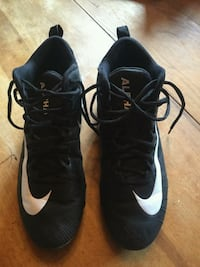 Soulier de football Sainte-Marguerite-du-Lac-Masson, J0T 1L0