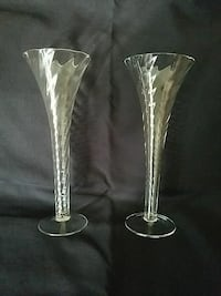 Crystal Champagne Flutes Virginia Beach, 23451
