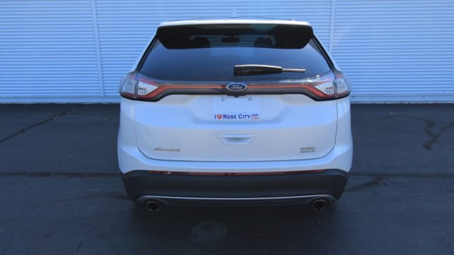 2017 Ford Edge SEL / ACCIDENT FREE / BACK UP CAM / REMOTE START / 48be621f-402a-47da-8ee4-747ded7a9b72