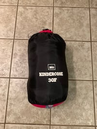 REI Kindercone Sleeping Bag Frederick, 21701