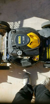 Brute by Briggs and Stratton Gas Lawnmower  Las Vegas, 89101