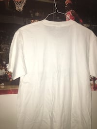 white crew-neck shirt Barrie, L4M 5T7