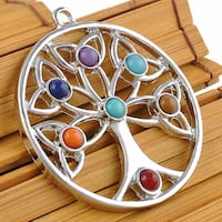 NEW - Chakra pendants and chain sets Guelph
