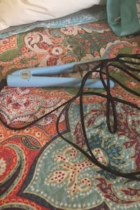 Hair straightener and curling iron Alexandria, 22314