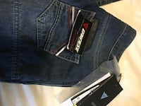 Ladies Dainese Motorcycle Jeans Mississauga, L5J 1C5