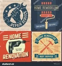 Remodeling services  Annandale, 22003