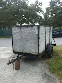 Trailer Forsale Tampa, 33634