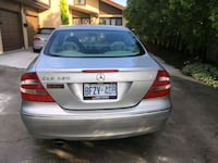 2004 Mercedes CLK320- Fully Loaded Toronto