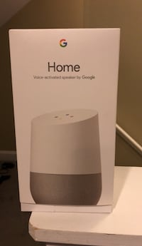 Google Home Woodbine, 21797
