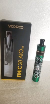 Got new coils and some free juice to go with it