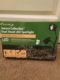Dual head led spotlight Phenix City, 36867
