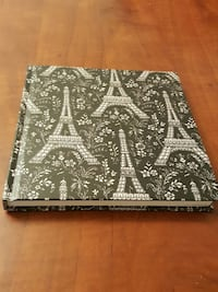 Eiffel Tower of Paris print photo album Frederick, 21702