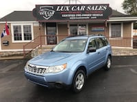 2011 Subaru Forester West Bridgewater