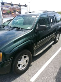 Chevrolet - Trailblazer - 2003 Washington