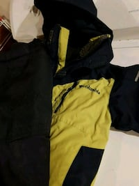 Boys Columbia winter Snow pants and Jacket Edmonton, T6R 0K4